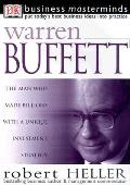 Warren Buffet Business Masterminds