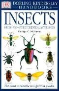 Insects Spiders & Other Terrestrial Arthropods