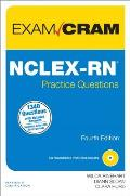 NCLEX-RN Practice Questions [With CD (Audio)]