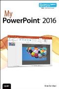 My PowerPoint 2016 includes Content Update Program