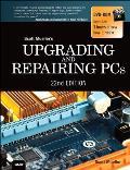 Upgrading & Repairing PCs