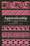 Apprenticeship: From Theory to Method and Back Again