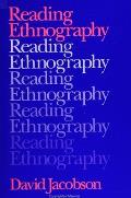 Reading Ethnography