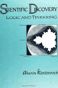 Scientific Discovery : Logic and Tinkering (93 Edition)