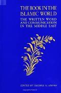 Book In The Islamic World The Written
