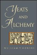 Yeats & Alchemy