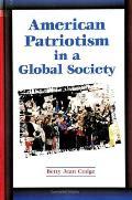 Amer Patriotism in Global Society