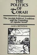 The Politics of Torah