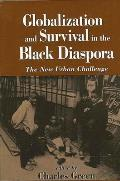 Globalization & Survival Blk Diaps The New Urban Challenge