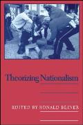 Theorizing Nationalism