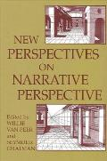 New Perspectives on Narrative Perspec