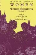 Annual Review-V6-Women World Relig: Volume VI