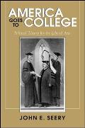 America Goes to College: Political Theory for the Liberal Arts