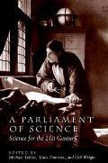 A Parliament of Science: Science for the 21st Century