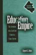 Education Empire: The Evolution of an Excellent Suburban School System