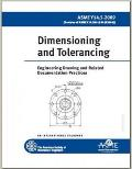 Asme Y14.5-2009 Dimensioning and Tolerancing: Engineering Drawing and Related Documentation Practices