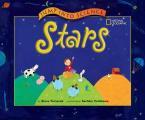 Jump Into Science Stars
