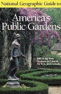 National Geographic Guide To Americas Public G
