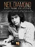 Neil Diamond - Easy Piano Collection