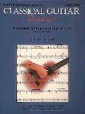 A Modern Approach to Classical Guitar Repertoire, Part One: A Graded Anthology of Solo Pieces