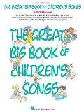 Great Big Book Of Childrens Songs
