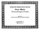 Toccata and Fugue in D Minor: Organ Solo