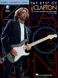 Best Of Eric Clapton A Step By Step Brea