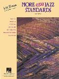 More Easy Jazz Standards: Lee Evans Arranges