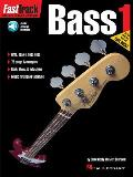 Fast Track Bass 1 Method