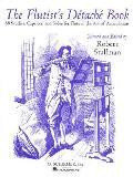 The Flutist's Detache Book