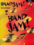 Band Jam Alto Sax With CD