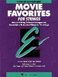 Movie Favorites, Percussion Accompaniment: Solos and String Orchestra Arrangements Correlated with Essential Elements String Method