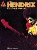 Jimi Hendrix Band Of Gypsys