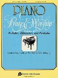 Piano Praise and Worship #2: Arr. Fred Bock