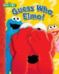 Sesame Street Guess Who Elmo