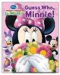 Guess Who Minnie