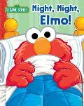 Sesame Street Night Night Elmo