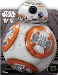 Star Wars Rolling with BB8 The Force Awakens