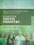 Adoptive Youth Ministry...