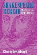 Shakespeare Reread