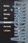History and Memory After Auschwitz: Conspiracy Cultures from Outerspace to Cyberspace