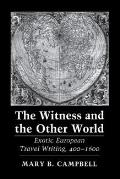 Witness & The Other World Exotic Europ