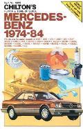 Mercedes Benz 1974 1984