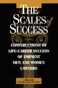 Scales of Success