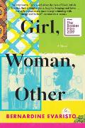 Cover Image for Girls, Woman, Other by Bernardine Evaristo