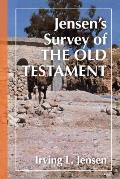Jensens Survey Of The Old Testament