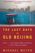 Last Days of Old Beijing