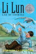 Li Lun, Lad of Courage