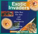 Exotic Invaders