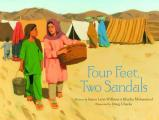 Four Feet Two Sandals Afghanistan